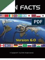 Gun Facts v6.0 Screen
