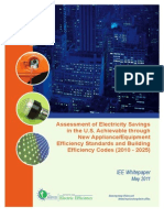 IEE Codes Standards Assessment 2010-2025 511