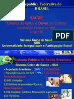 Family Health Brazil