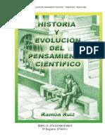 Hist Evol Pens Cientifico 2007