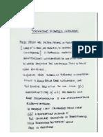 Complementi Di Chimica Fisica - Diagrammi Composti Intermedi