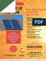 Brochure Sol25