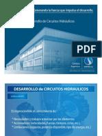 Desarrollo de Circuitos Oleohidraulicos