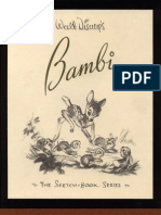 bambi_sketchbook
