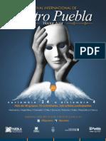Programación FIT Puebla 2011 Alta