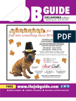The Job Guide Volume 23 Issue 23 OK