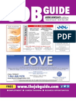 The Job Guide Volume 23 Issue 23