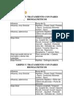 Gripes y Tto Pares Biomagneticos[1]