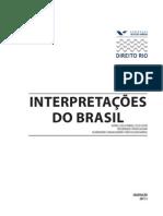 interpretações do brasil fgv
