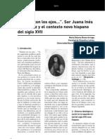 Sor Juana texto