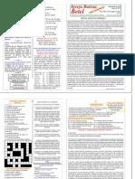 INFORMATIVO BETEL N.07 (30/10/2011)