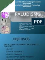 PALUDISMO