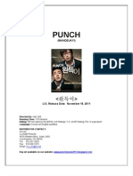 Punch Press Kit English Version