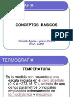 TERMOGRAFIA BASICA