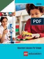 School Catalogue 2009