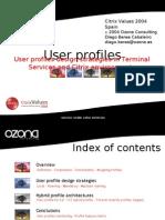 TS Profiles
