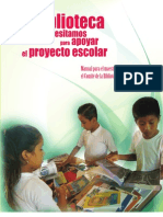 Manual Bibliotecario