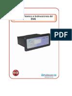 Instruction Manual Enfriamiento de Refrigerador Glacial