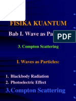 05 Compton Scattering