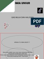 Gas Mulia Dan Halogen