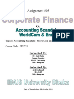 Accounting Scandal WC and en CP