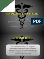 Sindrome de Nelson