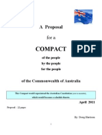 The People's COMPACT - Draft Proposal