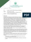 WSP Vendor Announcement Letter 11-8-111