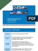 QuEST Global Profile_2011