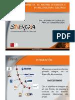 1.-Soluciones integrales de ahorro de energía