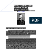 Derrida-filosofia Del Nombre Propio.