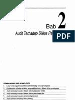 Bab 2 Audit Terhadap Siklus pendapatan