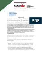Valvulas Instrumentacion y Control