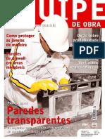 Equipe de Obra - Nº 09 - Janeiro 2007