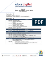 Agenda Educa Digital