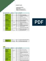 Price List Society Flats Oct - 2011