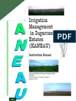 Kaneau Manual English
