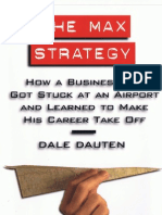 The Max Strategy