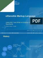 06 - XML - XSLT
