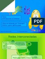 02 Semana Del 03 Al 03 de Sept Introd Internet