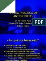 ANTIBIOTICOS-FFOMC