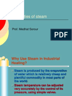Ch 1. Properties of Steam