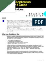 Borland Delphi 7 - Database Application Developers Book