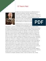 18646919 El Tesoro Nazi