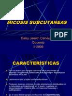 Clase 4 subcutáneasMEDICINAII-2008