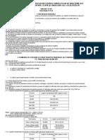 I-22-99 Normativ Pentru Proiectarea Si Executarea Conductelor de Aductiune Si a Retelelor de Aliment Are Cu Apa Si Canalizare Ale Localitatilor