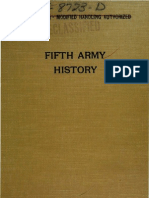 4-Fifth Army History-Part IV