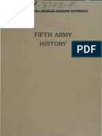5-Fifth Army History-Part V