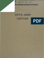 5-Fifth Army History-Part V