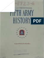 7-Fifth Army History-Part VII